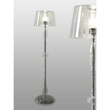 Morphosis Floor Lamp by Av Mazzega | 10014/TE-SM