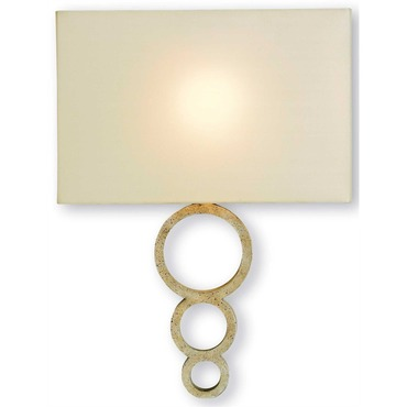 Pembroke Wall Sconce by Currey and Company | 5906-CC