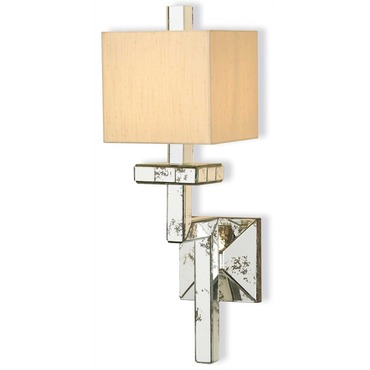Eclipse Wall Sconce by Currey and Company | 5039-CC