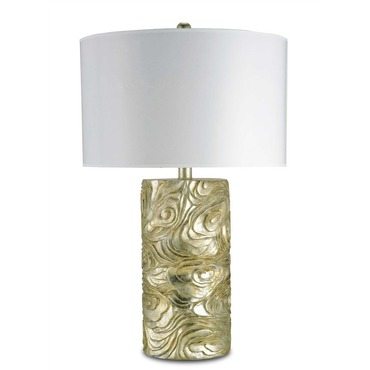 Grenier Table Lamp by Currey and Company | 6174-CC