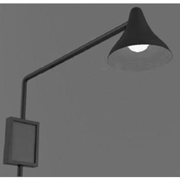 Acorn Wall Lamp