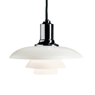 PH 2/1 Pendant by Louis Poulsen | 5741907027