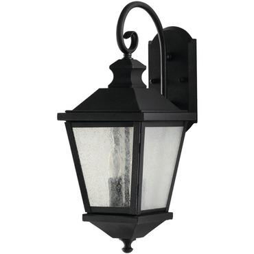 Woodside Hills Wall Lantern