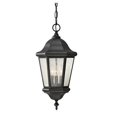 Martinsville Lantern