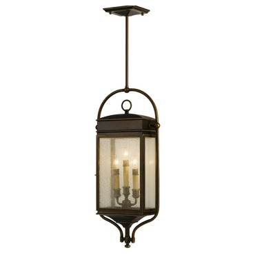 Whitaker Outdoor Pendant by Feiss | OL7411ASTB