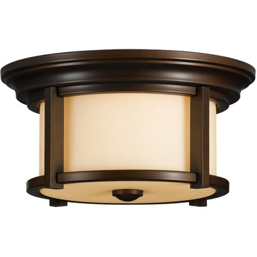 Merrill Outdoor Ceiling Light Fixture by Feiss | OL7513HTBZ