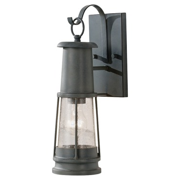Chelsea Harbor Outdoor Wall Sconce Lantern