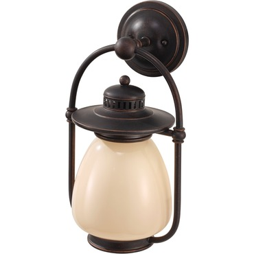 Mc Coy Outdoor Wall Sconce