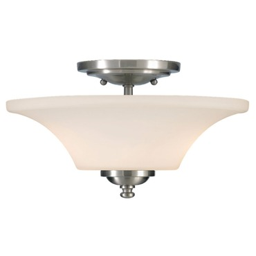 Barrington Semi Flush Mount