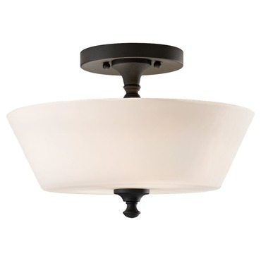 Peyton Semi Flush Mount