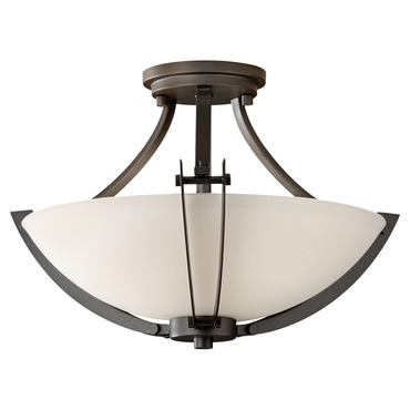 Brody Semi Flush Mount