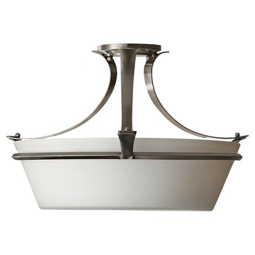 Spectra Semi Flush Mount