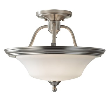 Cumberland Semi Flush Mount