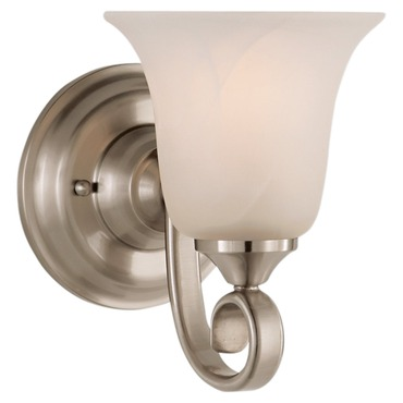 Vista Bath and Vanity Fixture by Feiss   VS10401-BS