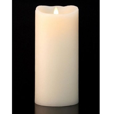 Luminara Flameless 9in LED Candle