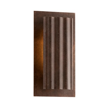 Dwell Exterior Wall Sconce