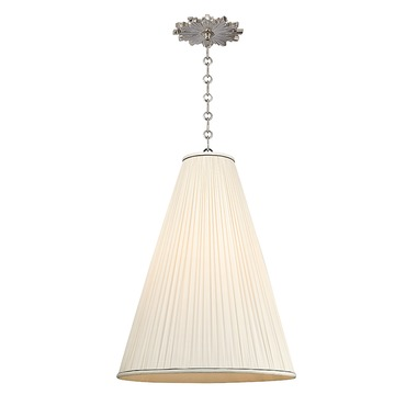 Blake Pendant by Hudson Valley Lighting | 7818-PN-N