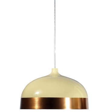 Glaze Wide Pendant by Innermost | IM0217