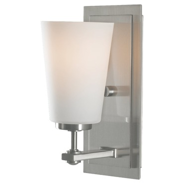 Sunset Drive Wall Sconce by Feiss | VS14901-BS