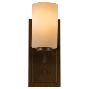 Preston Wall Light by Feiss | VS15901-HTBZ