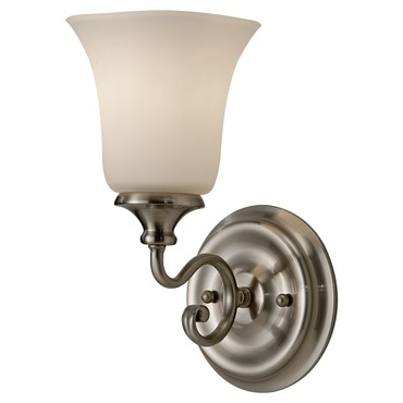 Brook Haven Wall Sconce