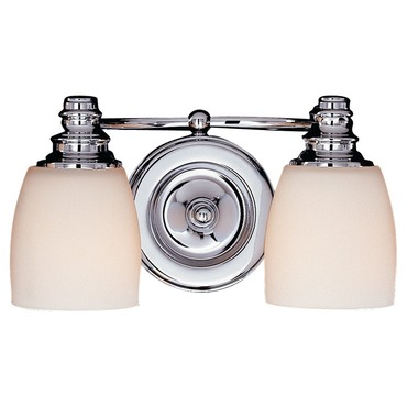 Bentley Bathroom Vanity Light by Feiss | VS7402-CH