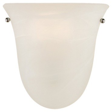 Vista 1270 Wall Sconce by Feiss | WB1270BS