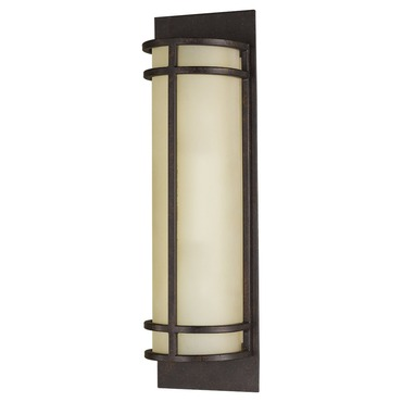 Fusion 2 Light Wall Sconce