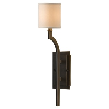 Stelle 1470 Wall Sconce by Feiss | WB1470ORB