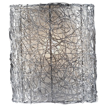Wired Wall Sconce