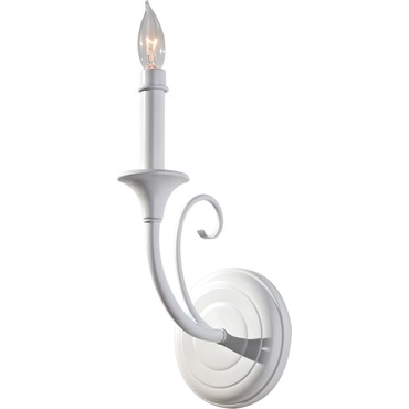 Peyton Saltspray 1601 Wall Sconce