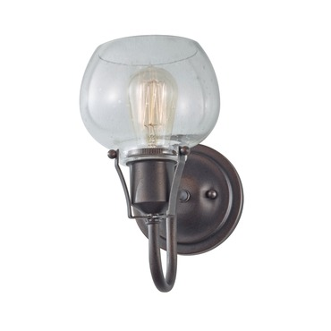 Urban Renewal 1702 Wall Sconce by Feiss | WB1702RI