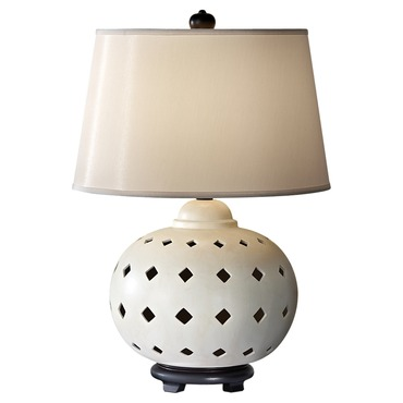 Ceramica 10176 Table Lamp
