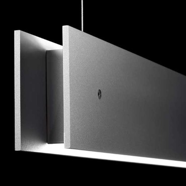 Marc Direct/Indirect Linear Suspension by B.Lux   700826AU