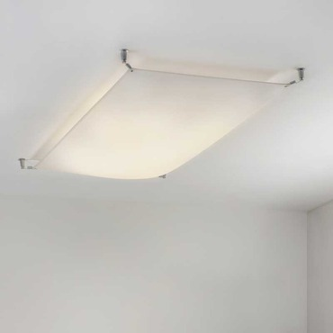 Veroca Rectangle Ceiling Light