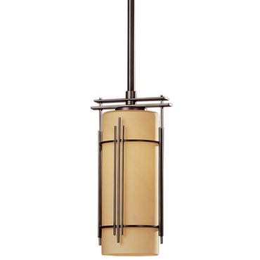 Paralline Large Pendant by Hubbardton Forge | 18355-303-07-H118