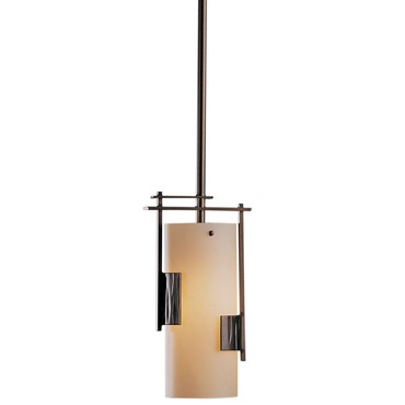 Fullered Impressions Pendant by Hubbardton Forge | 18540F-302-05-H75