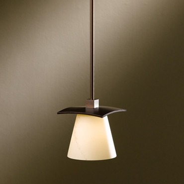 Wren Pendant by Hubbardton Forge | 18660F-493-07H242