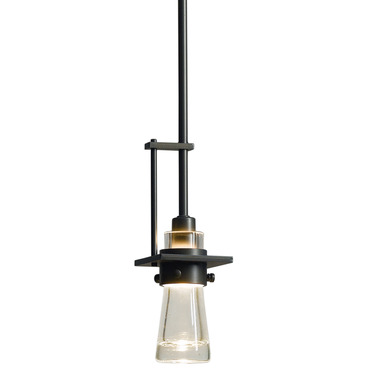 Erlenmeyer Pendant by Hubbardton Forge | 18710-203-07-ZM343