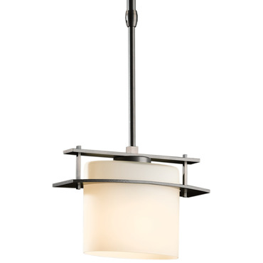 Arc Ellipse Pendant by Hubbardton Forge | 18820-472-08G182