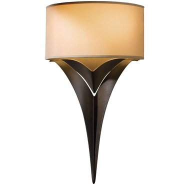 Calla Wall Light by Hubbardton Forge | 205315-05-462