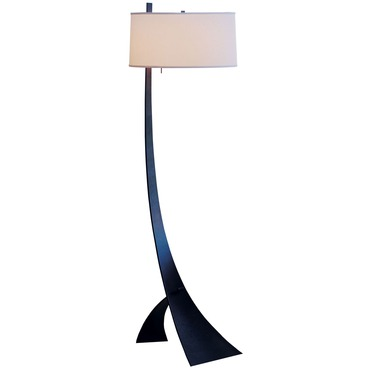 Stasis Floor Lamp by Hubbardton Forge | 232666-05-427