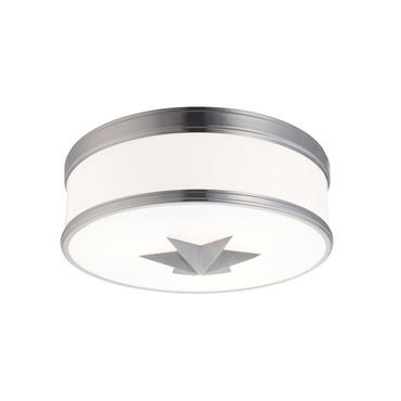 Seneca Ceiling Light Fixture by Hudson Valley Lighting | 1115-SN