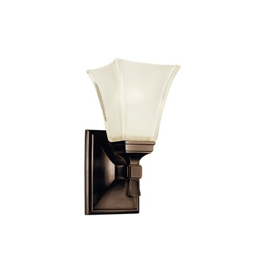 Kirkland Wall Light by Hudson Valley Lighting | 1171-OB
