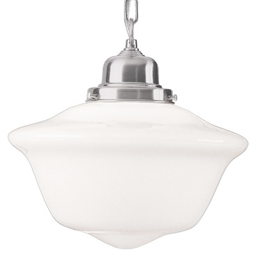 Edison Chain Pendant by Hudson Valley Lighting | 1615-PN