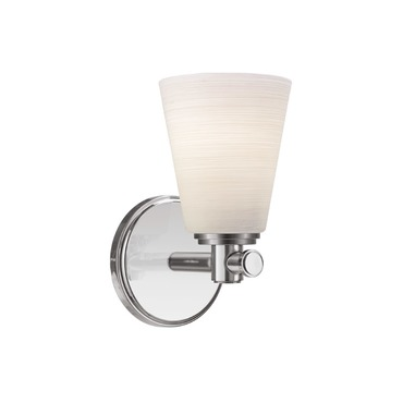 Garland Bath Bar by Hudson Valley Lighting | 1841-SN