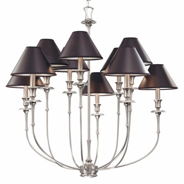 Jasper Chandelier by Hudson Valley Lighting | 1860-AN
