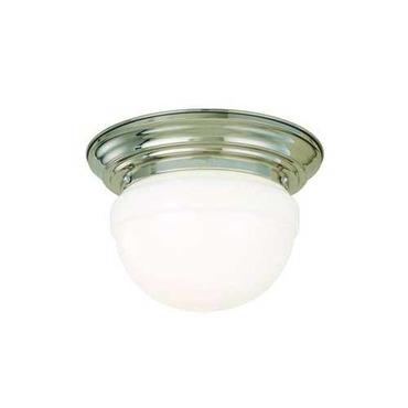 Palisades 12 Flush Mount Ceiling
