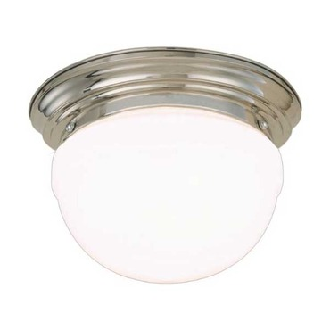 Palisades 15 Flush Mount Ceiling
