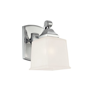 Lakeland Wall Light by Hudson Valley Lighting | 2241-PC